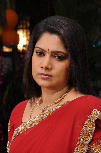Actress Ravali Movie List