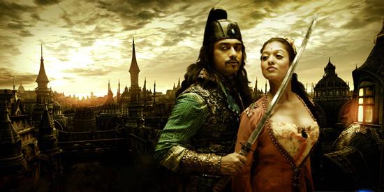 Surya and nayanthara telugu movies list : Amount of greenhouse gases