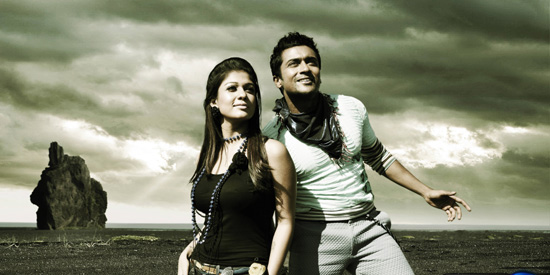 Aadhavan Movie Online With English Subtitles